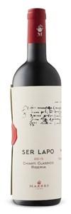 Ser Lapo Chianti Classico Mazzei 2008 Expert Wine Review: Natalie MacLean