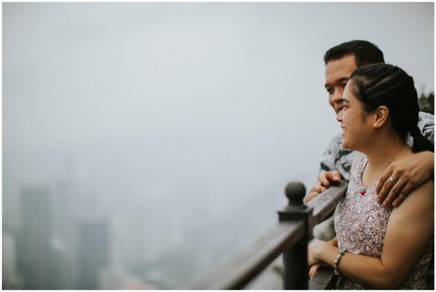 Hong Kong Potraiture