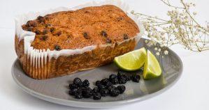 Natalie's Bakery | Blueberry Lemon Desert Bread