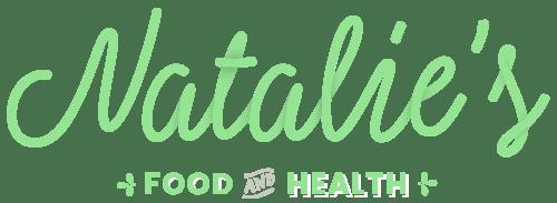 Natalie's Food & Health