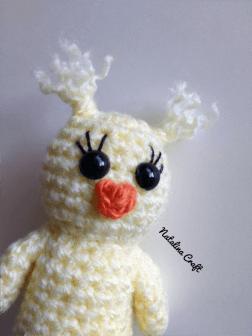 Amigurumi Pig Crochet Pattern | Supergurumi | 336x252