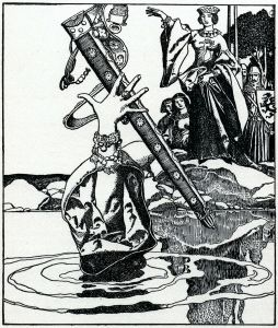 Howard Pyle [Public domain], via Wikimedia Commons