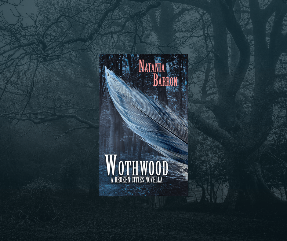 Wothwood is Available for Pre-Order!