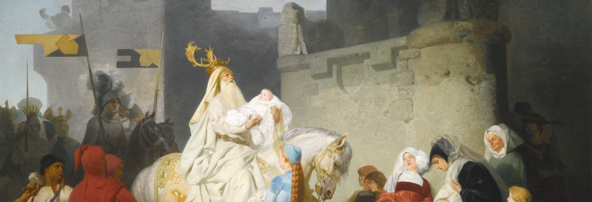 The Mother-Hero in Arthurian Fantasy