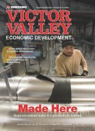 Victor Valley Economic Development Guide