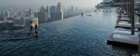 Marina Bay Sands Pool | Hotel & Resort Pools | Natare
