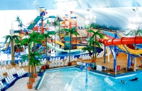 Fallsview Indoor Waterpark | Natare | Indianapolis, IN