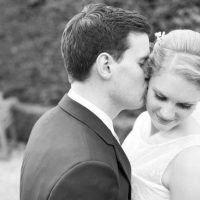 The Manor House Wedding: Christopher & Catherine