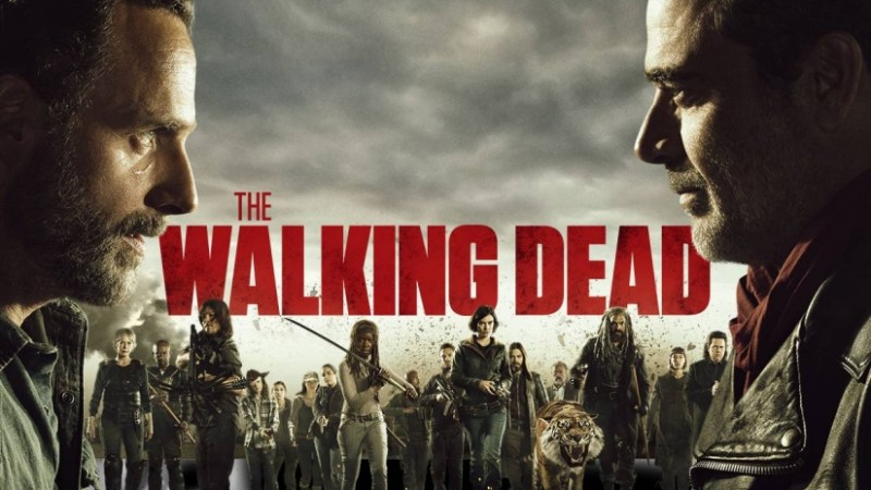 Personagens do The Walking Dead