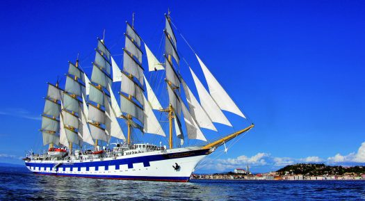 Star Clippers - Veleiros