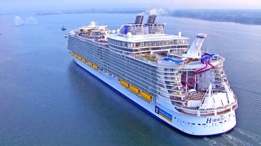 Harmony of the Seas - Royal Caribbean