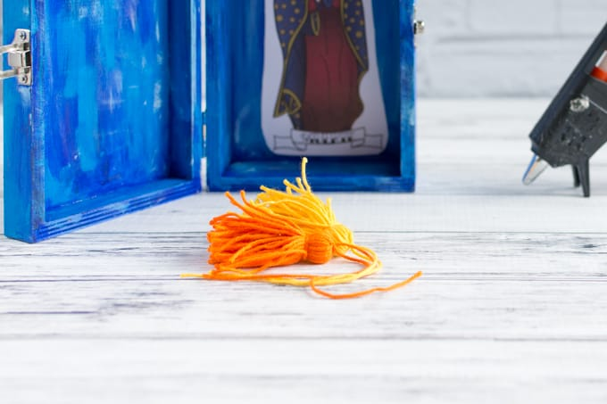 tassels for nicho