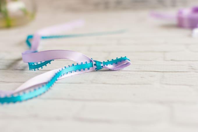 tie a slip knot