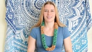 Hawaiian ribbon lei online class (free!)