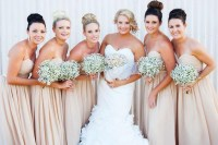 Real Bridesmaids in our stunning and elegant bridesmaid ...