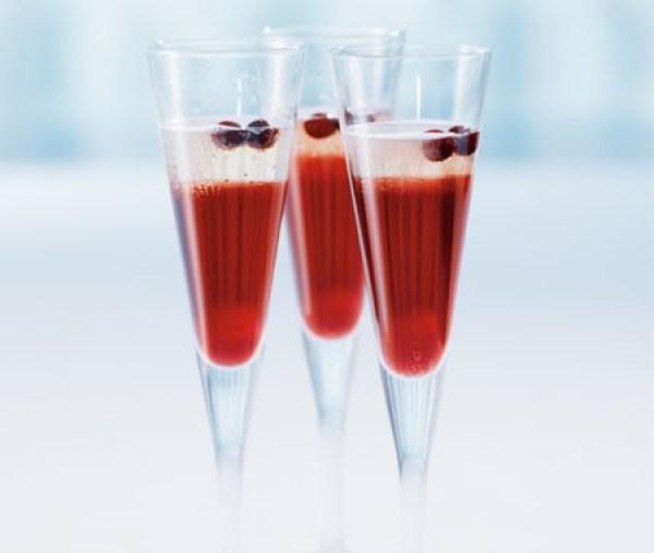 Consigli per un aperitivo perfetto Kir Royal