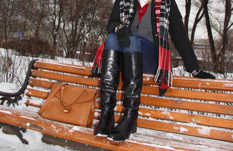 Outfit russian style Loriblu