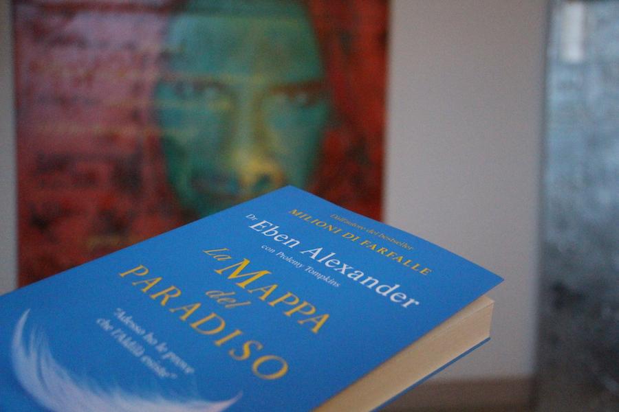 Quali sono i libri da Leggere assolutamente la mappa del paradiso
