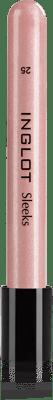Trucco Beauty Look Consigli di Makeup Naturale inglot lip gloss