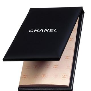 Trucco Beauty Look Consigli di Makeup Naturale veline opacizzanti Chanel