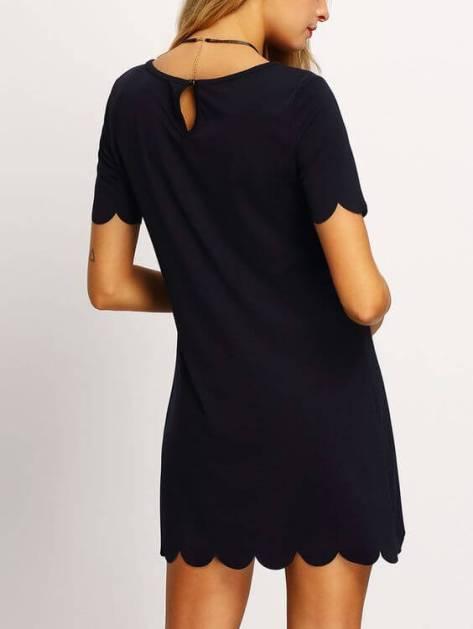 come-indossare-il-tubino-nero-shein-1