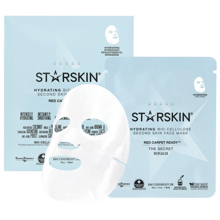 le migliori maschere e patch STARSKIN-Maschere-Hydrating_Bio_Cellulose_Face_Mask