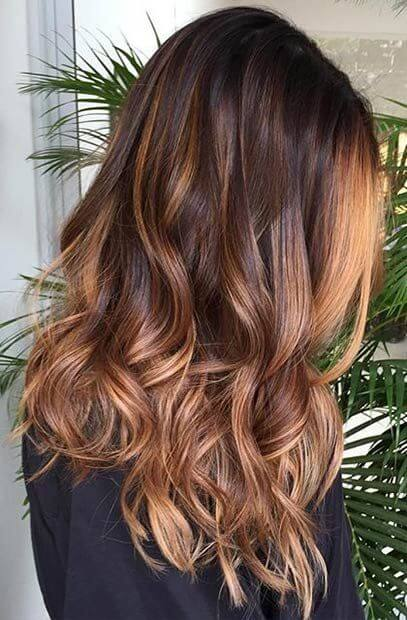 Super Tendenze capelli 2017: i colori perfetti a 30, 40 e 50 anni  HC95