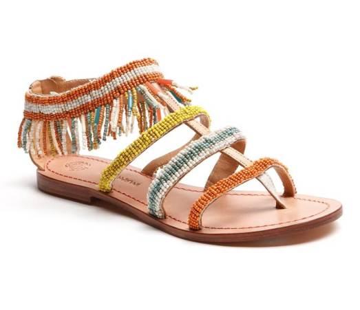 accessori etnici sandali maliparmi