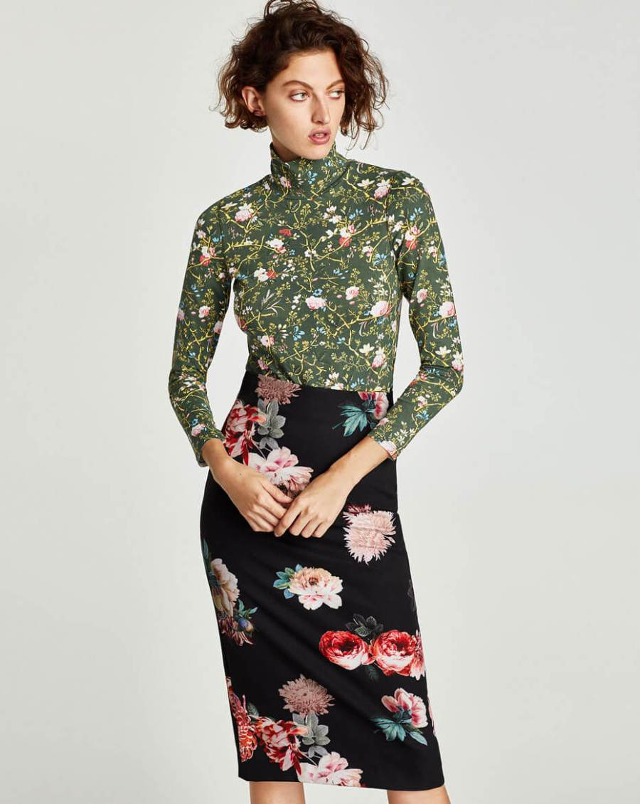 abiti floreali 8