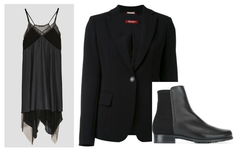 outfit furbi per il back to work combinazioni 2