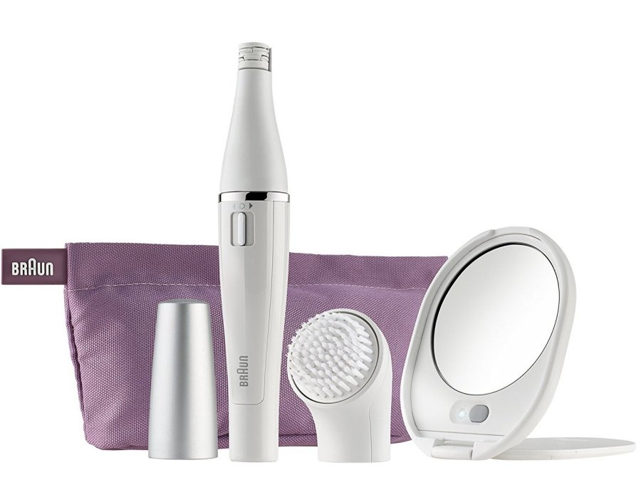 Beauty tool braun
