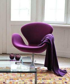 Ultra violet colore dell'anno 2018 Remodelista