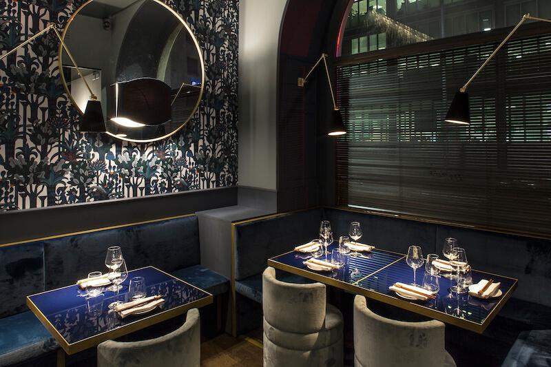 ristoranti preferiti a Milano Pacifico 2