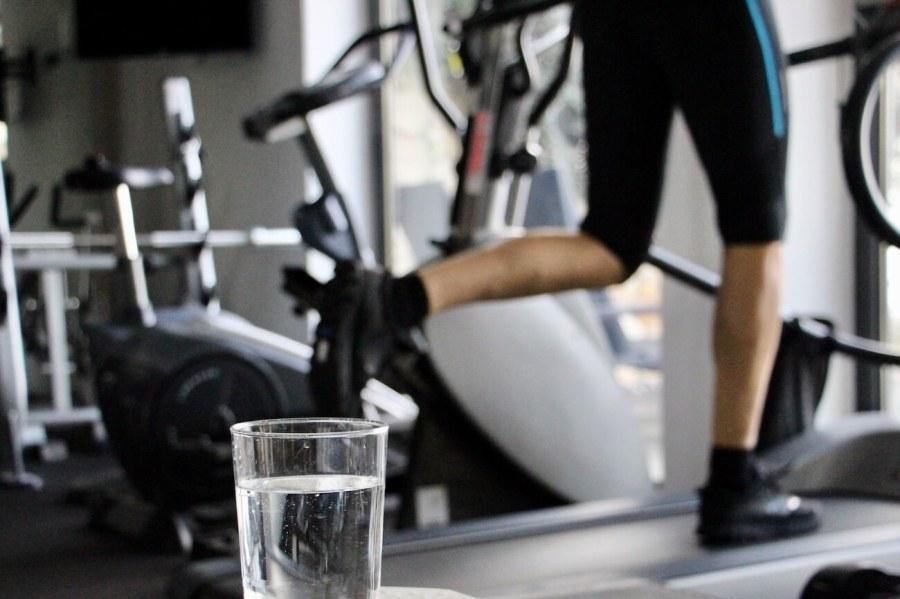 5 obiettivi fitness davvero realizzabili sport
