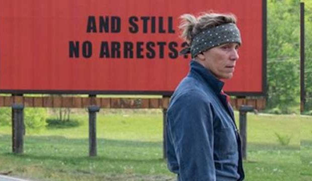 Oscar 2018 over 40 Frances Mc Dormand Tre Manifesti