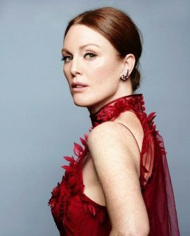 Sexy over 40 Julianne Moore