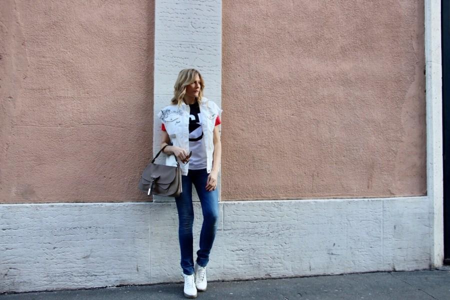 Jeans e denim 2018 10 idee per indossarlo