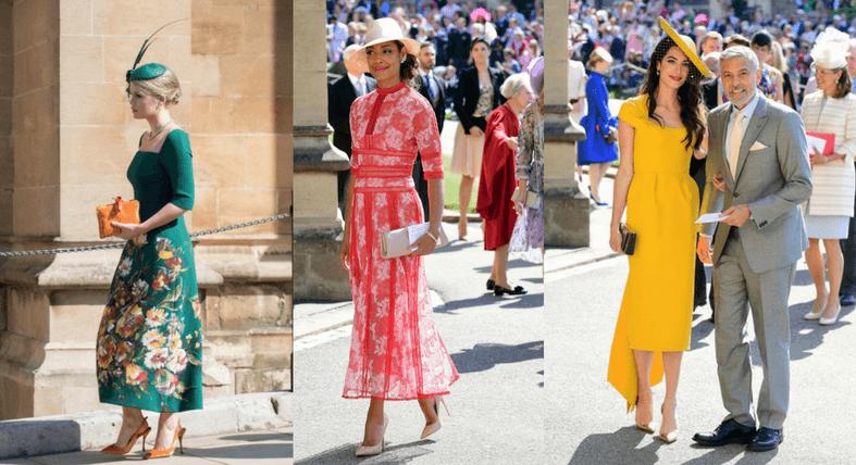 gli abiti da matrimonio da indossare anche dopo royal wedding