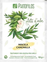 rimedi per i primi capelli bianchi phitofilos-miscela-camomilla-100-g-796873-it