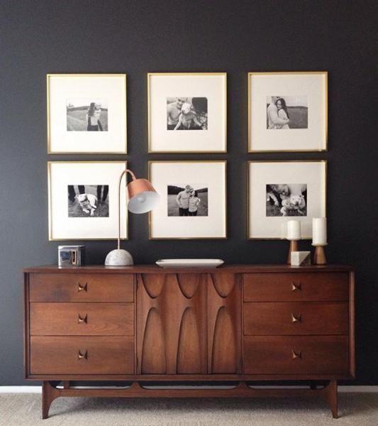 I modi più nuovi per decorare casa con le fotografiecb2