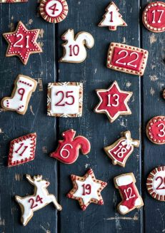 Le mie idee utili per Natale http-::www.olivemagazine.com:recipes:christmas-advent-biscuits:11916