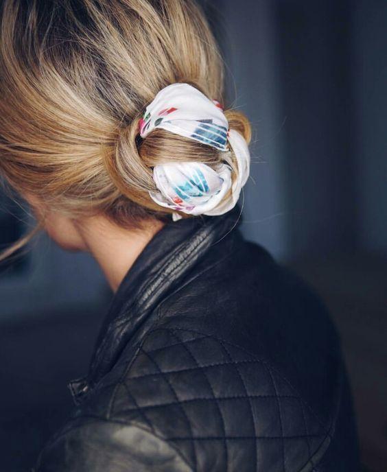 Soluzioni last minute per capelli che odiano l'umidita pinterest 1