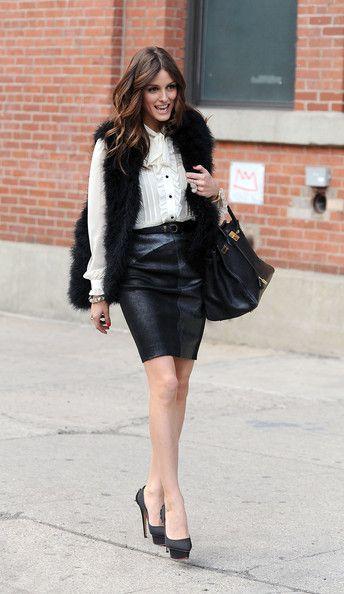 Как одеваться многослойно и элегантно, zimbio.com