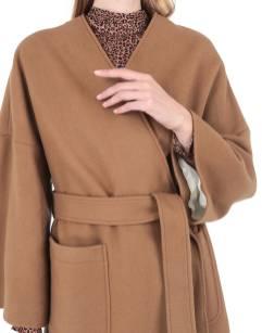 Il cappottino su Yoox