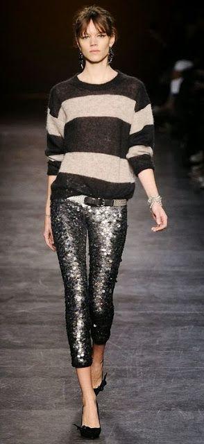 Как носить пайетки в любом возрасте, firstpagesblog.blogspot.com