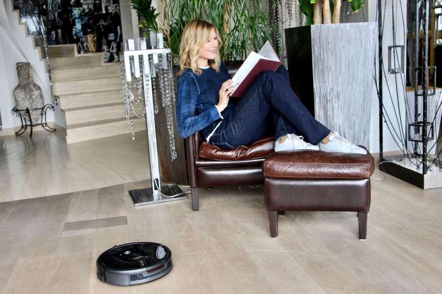Roomba l'aspirapolvere che ci semplifica la vita 2