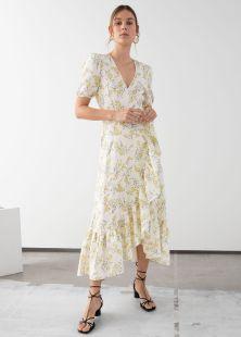 I nuovi abiti floreali a meno di 150 euro Natashasway 8