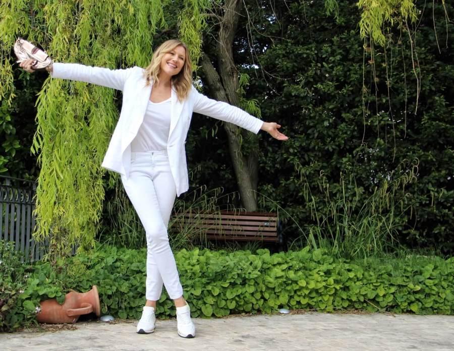 Как одеваться просто и изысканно, советы Наташи Стефаненко