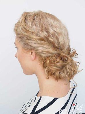 Le piu belle acconciature capelli anti caldo myweddingmood.com