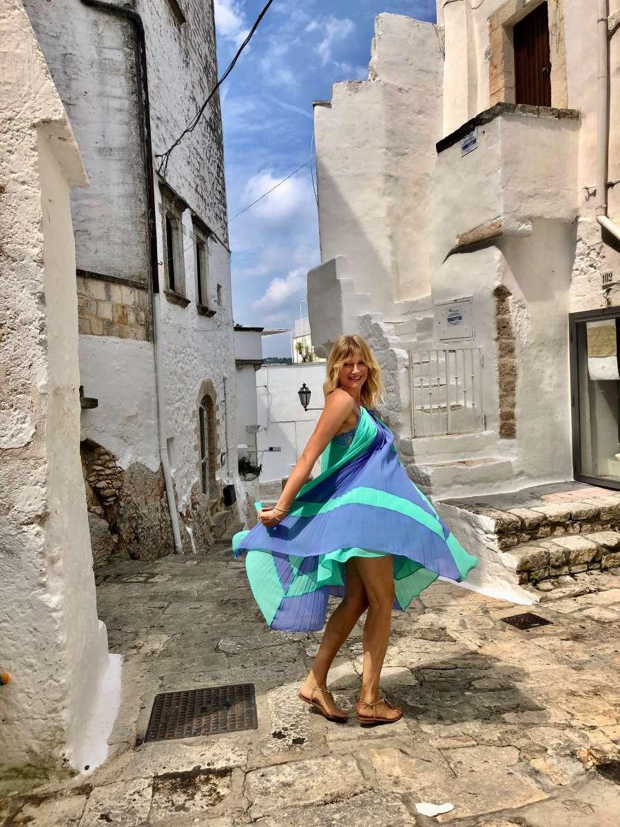 Scoprire l'Italia le mie citta del cuore Ostuni